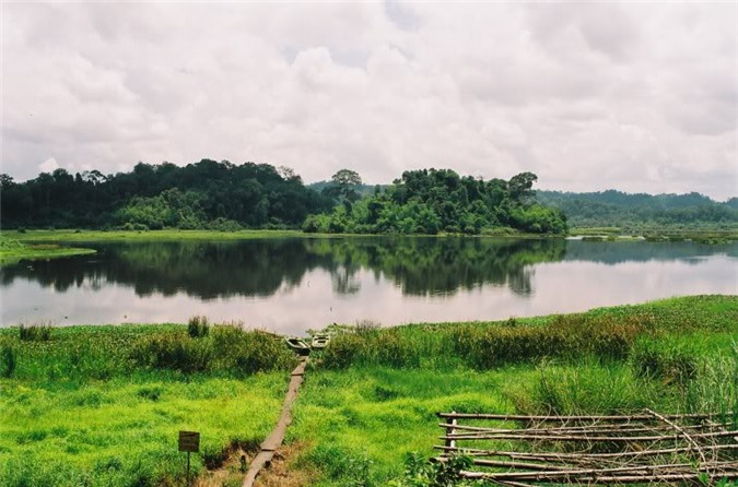 Thanh Thủy nổi tiếng với nguồn suối khoáng nóng thiên nhiên đã từ lâu, bạn đi chơi đâu gần Hà Nội mà không 1 lần về với Thanh Thủy ?