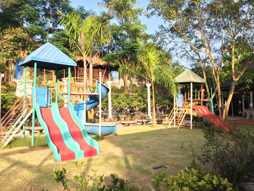 Thanh Lâm resort